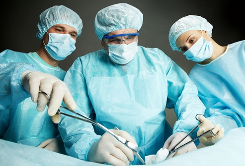 What to ask before you have surgery