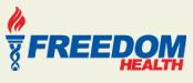Florida Medicare Advantage Plans from Freedom Health