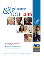 2016 Medicare and You