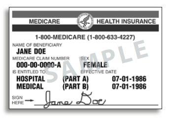 2016 Medicare Enrollment