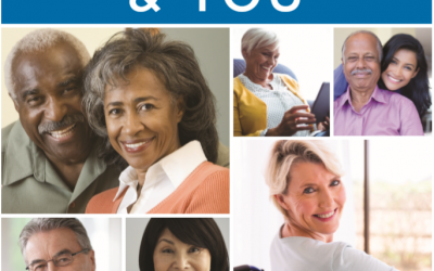 2021 Medicare and You Handbook